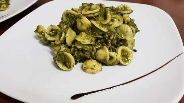 Suggerimento dello chef - Aquila d'Oro, Cava de' Tirreni