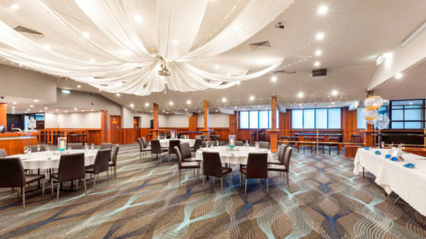 Function Room Daytime - Kallangur Tavern, Kallangur (QLD)