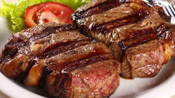 Sugerencia de plato - Alfredo's, Torremolinos