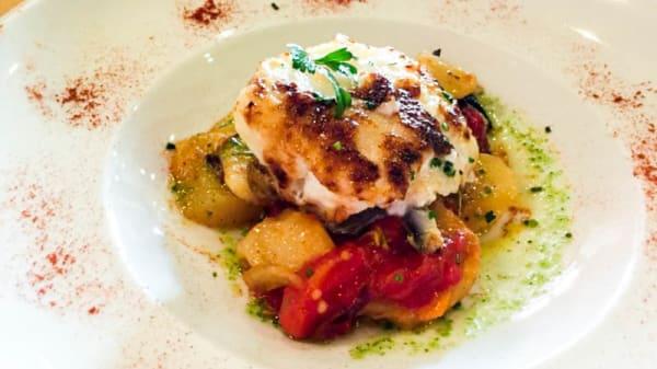 Sugerencia del chef - Cala Paula, Castellfollit De La Roca