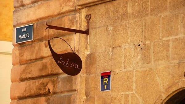 bota - La Bota, Aix-en-Provence