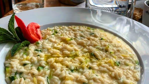 Suggerimento dello chef - I Sapori de Milan, San Donato Milanese