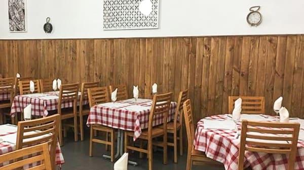 Sala - Rittos taberna, Porto
