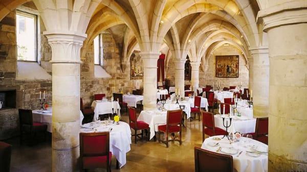 Restaurant du Château de Gilly - Restaurant du Château de Gilly, Gilly-lès-Cîteaux