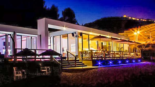Restaurante - Portofino Restaurante Bar, Sesimbra