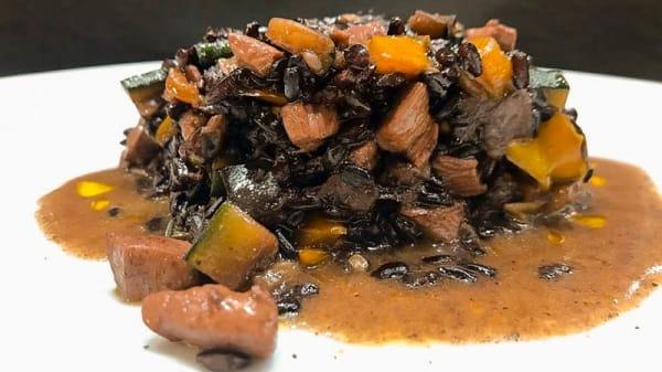 Suggerimento dello chef - Blue Marine, Lignano Sabbiadoro