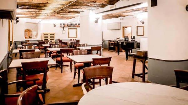 Suggerimento dello chef - Proloco Trastevere, Roma
