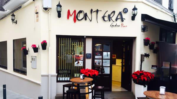 Vista entrada - Montera24, Vélez-Málaga