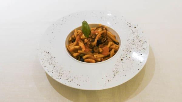 Suggerimento dello chef - Da Scarpone, Bergamo