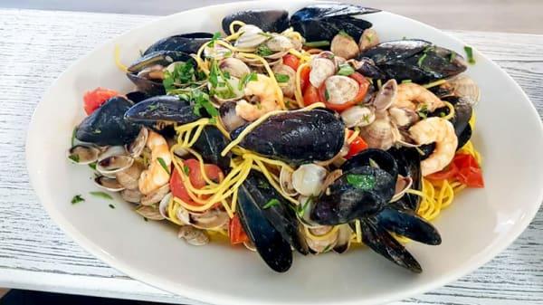 Suggerimento dello chef - La Perla Nera, Ascoli Piceno