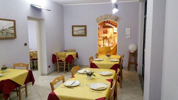Veduta dell interno - La Bottega Del Gusto, Castelleone