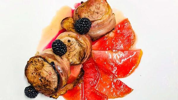 sugerencia del chef - Alla Fornace Cantina e Cucina, Gubbio