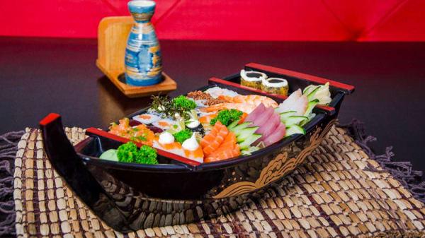 Sugestão do chef - Nakato Sushi Londrina, Londrina
