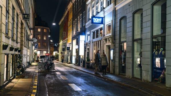 Open till late - Tight CPH, København