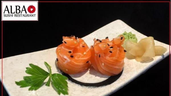 Suggerimento dello chef - Sushi Alba, Modena