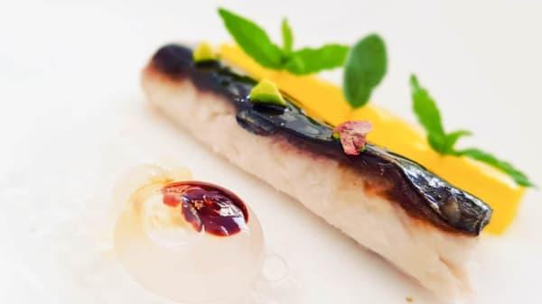Suggerimento dello chef - Taverna al Cantinone, Vieste