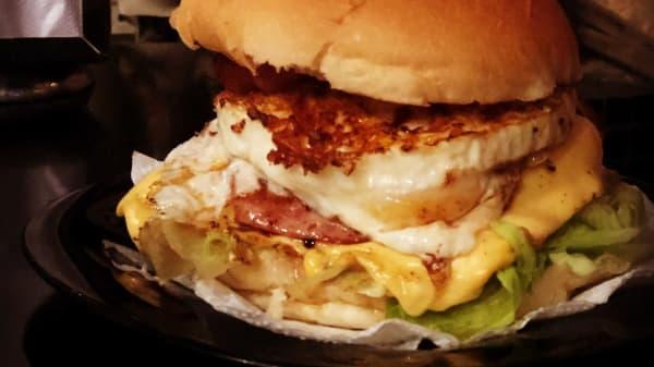 Pepe Rock Burger, São Paulo
