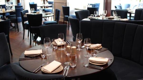 Rendezvous Restaurant & Bar, Londres