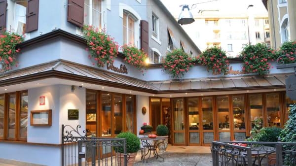 Photo 2 - La Ciboulette, Annecy