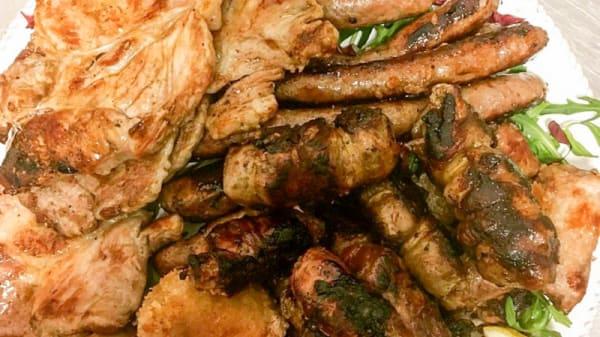 Suggerimento dello chef - La Manelleria, Veglie