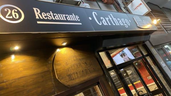 Carthago, Madrid