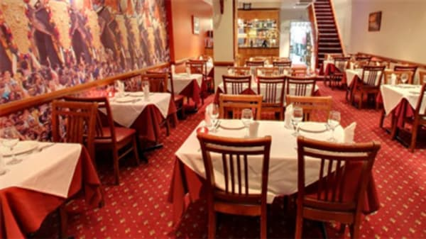 Malabar South Indian Restaurant Crows Nest, Crows Nest (NSW)