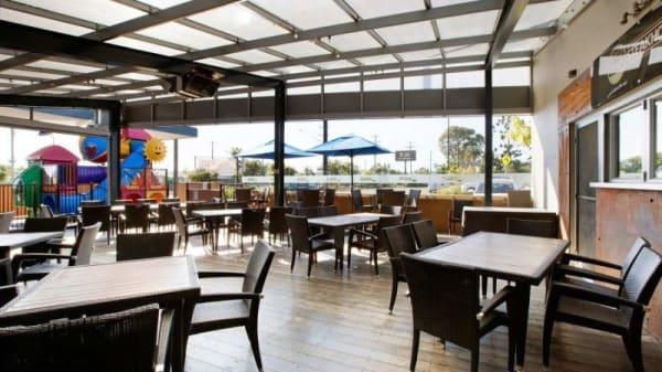 Westower Tavern, West Ballina (NSW)
