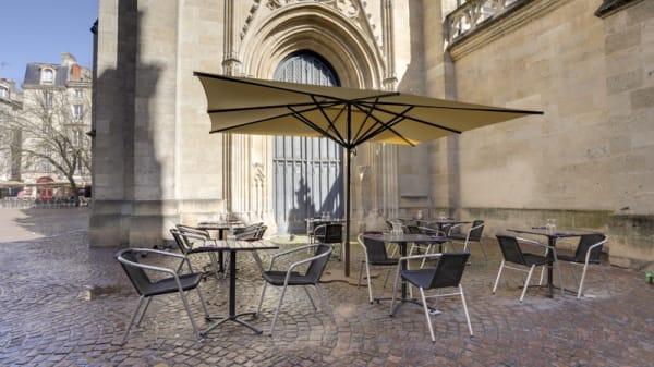 Istanbul Café, Bordeaux