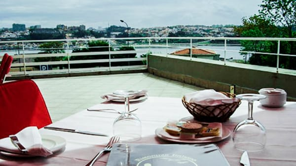 Vista - Varanda da Barra, Porto