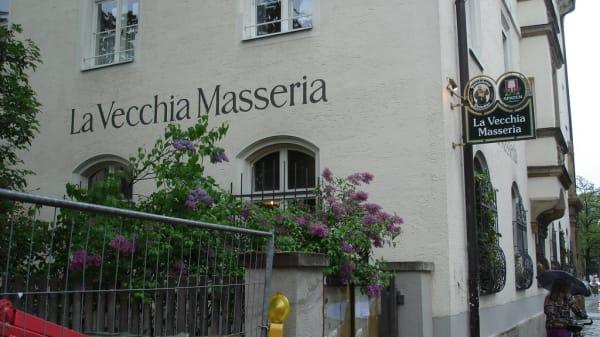 Photo 6 - La Vecchia Masseria, München