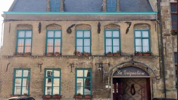 La Façada - La Grignotière, Hondschoote