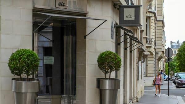 Etc - Christian Le Squer, Paris