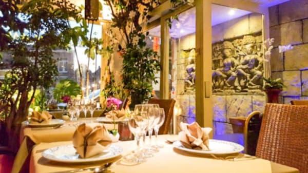 Restaurant - Narai Thai, Brugge