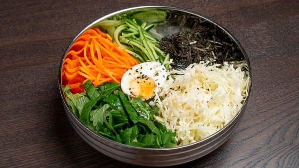 Naeng-Myon - Soju Korean Restaurant, Wetherill Park (NSW)