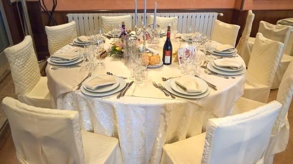 Sala - Vittoria hotel ristorante, Santhià