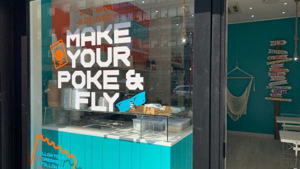 Poke&Go - SANO E VELOCE, Milan