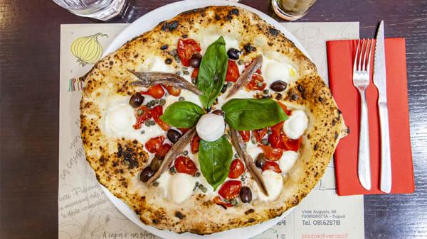 Suggerimento dello chef - Pizzaioli Veraci Toledo, Naples