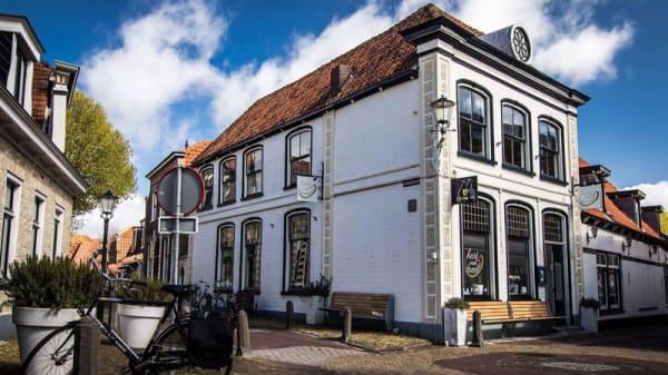 Buiten - Hart Van Texel*****, Den Burg