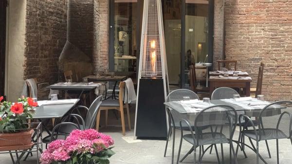 Enoteca i Terzi, Siena