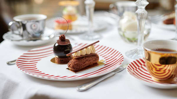 Afternoon Tea at Corinthia London, London