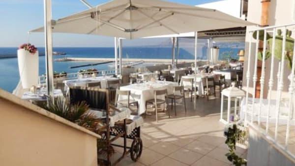Terrazza - Da Cla Restaurant, Balestrate