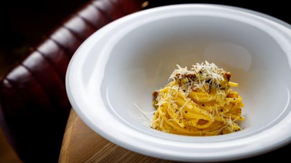 Luciano - Cucina Italiana, Rome