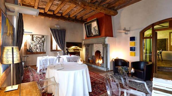 Vista sala - Settecento Ristorante, Presezzo