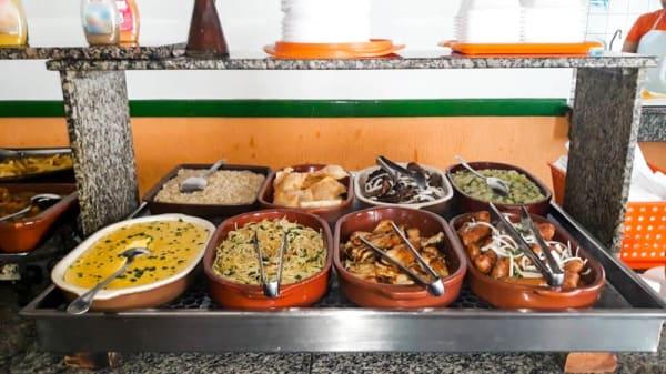 Sugestão do chef - Refins grill, São Paulo