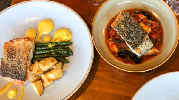 Chef suggestion - Barbuto, Narrabeen (NSW)