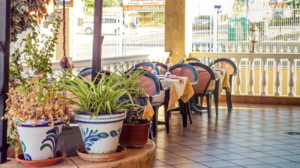 La terraza - Alma mía cocina tradicional, Moraleda De Zafayona