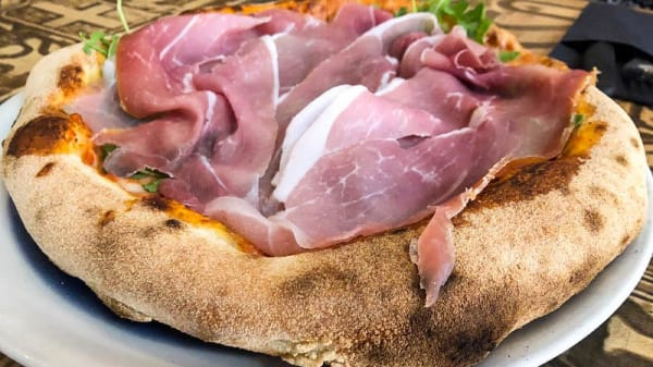 Suggerimento dello chef - Vida' Pizza & Bistrot, Cagliari