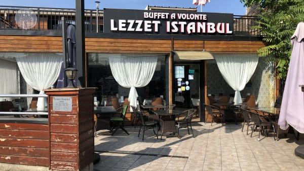 Lezzet Istanbul, Villeurbanne