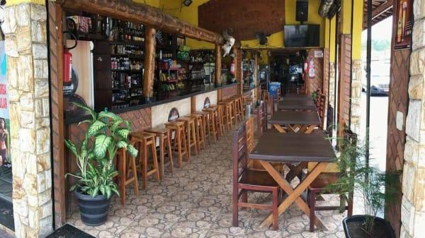 Casteluche Pizzaria Bar, São Paulo