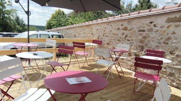 Vynce's, Saint-Fargeau-Ponthierry